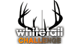Whitetail Challenge trophy set