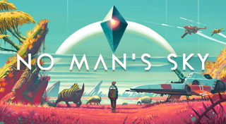 No Man's Sky Trophies