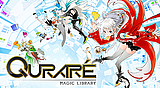 QURARE: Magic Library