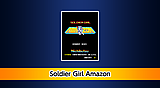 Arcade Archives Soldier Girl Amazon