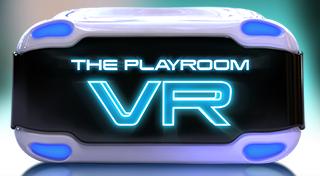 虚拟现实游戏空间