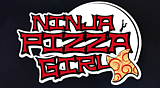 Ninja Pizza Girl