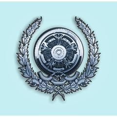 Regalia Pilot
