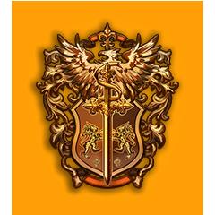 Shield of the Chosen King