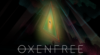 Oxenfree Trophy Set