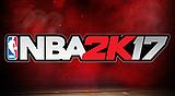 《NBA 2K17》
