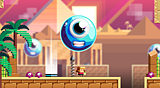 Spheroids Trophy Set