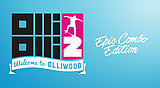 OlliOlli2: Welcome to Olliwood (Epic Combo Edition)