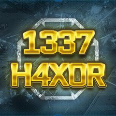 1337 h4x0r
