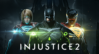 Injustice 2 Trophies
