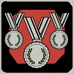Bronze challenger