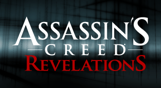 《Assassin's Creed® Revelations》