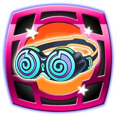 Candy Goggles Master