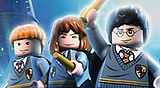 LEGO® Harry Potter™ Collection: Years 1-4