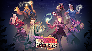 Nineparchments
