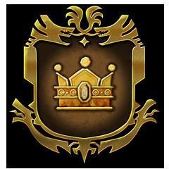 Miniature Crown Master