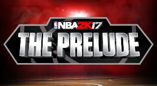 《NBA 2K17:The Prelude》