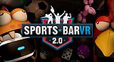 Sports Bar VR Hangout