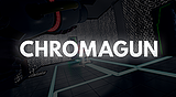 ChromaGun Trophy Set