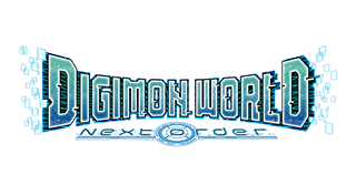 Digimon World: Next Order.