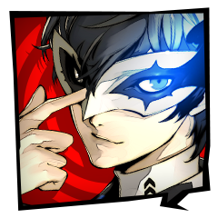 Legendary Phantom Thief