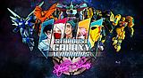Stardust Galaxy Warriors: Stellar Climax