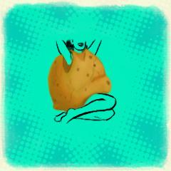 Potato!