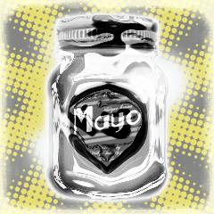 My Name is Mayo!