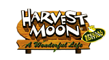 Harvest Moon®: A Wonderful Life Special Edition 特別版