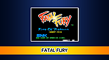 ACA NEOGEO FATAL FURY