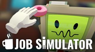 Job Simulator Trophies