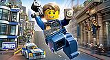LEGO® 小城:臥底密探