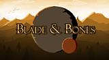 Blade & Bones trophy set