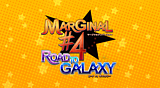 MARGINAL#4 ROAD TO GALAXY