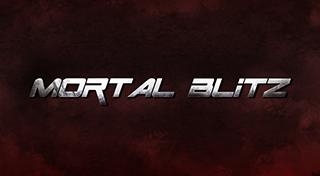 <Mortal Blitz> 奖杯套装