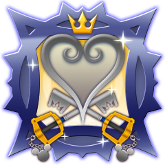 KINGDOM HEARTS II Master