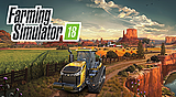 Farming Simulator 18 虚拟农场