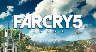 《Far Cry® 5》