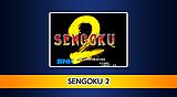 ACA NEOGEO SENGOKU 2