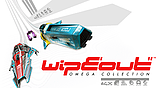WIPEOUT? OMEGA COLLECTION