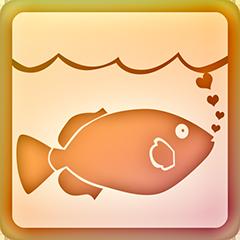 Fishy Love Story