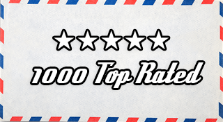 1000 Top Rated Trophies