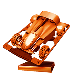 The Dragon of Pocket Circuit Reborn!