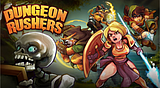 Dungeon Rushers trophies
