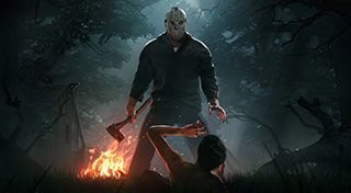 Friday the 13: The Game