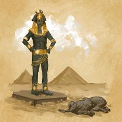 Ancient Action-Figures!