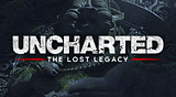 Uncharted: The Lost Legacy?
