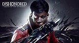 Dishonored?: Death of the Outsider?