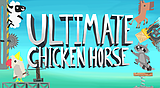 Ultimate Chicken Horse Trophies
