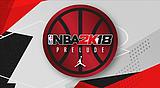 NBA2K18:The Prelude